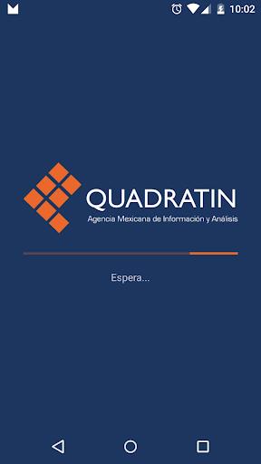 Quadratin