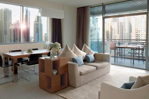 Marina Marsa Street Apartments