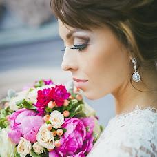 Wedding photographer Galina Gavrikova (GalinaGavrikova). Photo of 01.12.2015
