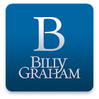 Billy Graham icon