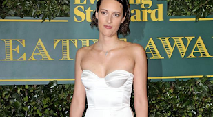 Phoebe Waller-Bridge to star in new romantic comedy