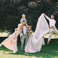 Wedding photographer Lyudmila Romashkina (Romashkina). Photo of 23.09.2018