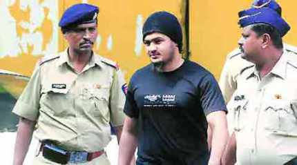 Jr. Owaisi, e-books had impact on Indian ISIS recruit Majeed, files show