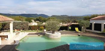 villa à La Bouilladisse (13)