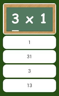 Biderkatzeko taula 10