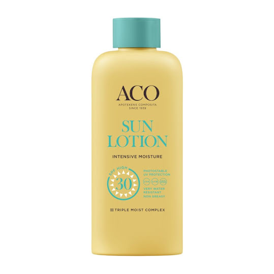 ACO Sun Lotion SPF 30, 300 ml
