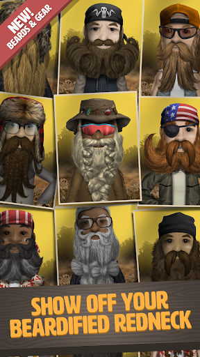 DuckDynastyu00ae:BattleOfTheBeards 2.0.7 screenshots 18
