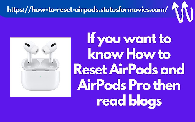 How to Reset AirPods and AirPods Pro [2021]
