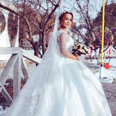 Wedding photographer Temirlan Zikirov (TemirlanZikirov). Photo of 06.03.2018