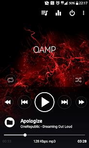 Mp3 player – Qamp v1.1.032 [Paid] APK 7