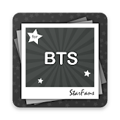 StarFans for BTS(방탄소년단)