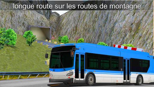 Code Triche Ultime Entrau00eeneur Autobus Simulateur 2019 APK MOD screenshots 4