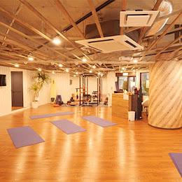 &SEA Fitness studioのメイン画像です