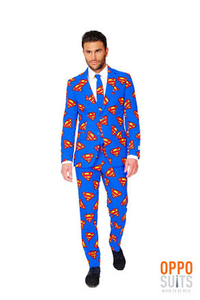 Opposuit, Superman-54
