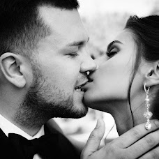 Wedding photographer Donatas Ufo (donatasufo). Photo of 18.11.2018