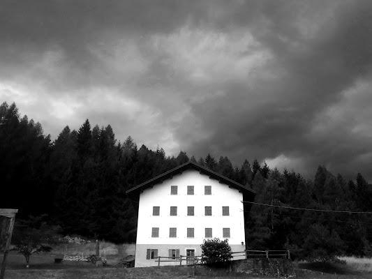 Home sweet home di Isikku