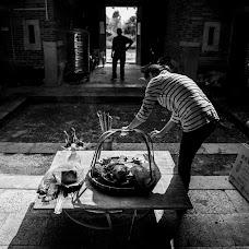 Fotógrafo de bodas David Chen chung (foreverproducti). Foto del 28.10.2017