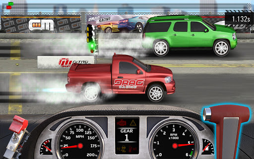 Drag Racing 4x4 screenshot 11