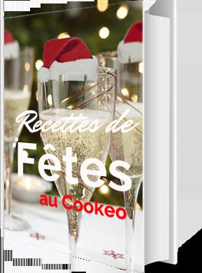 Achat livre recettes de f tes au cookeo - Recette de noel au cookeo ...
