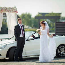 Wedding photographer Tatyana Makarova (Taanya86). Photo of 28.08.2016