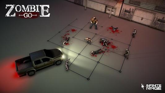 Zombie GO 1.02 (Unlocked)