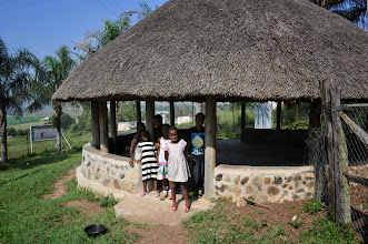 Photo: The Lapa or gathering place