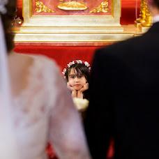 Wedding photographer Julio Fraga (Hiperfocal). Photo of 18.04.2017