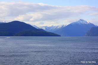 Photo: (Year 2) Day 327 -  The View As We Head Out to Vancouver Island