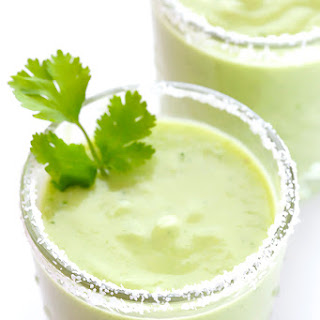 Avocado Margaritas.