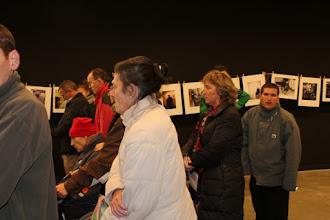 Photo: Inauguración exposición fotográfica