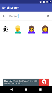 Emoji Search- screenshot thumbnail