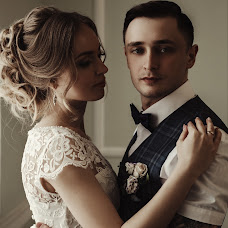 Wedding photographer Anastasiya Bagranova (Sta1sy). Photo of 05.12.2017