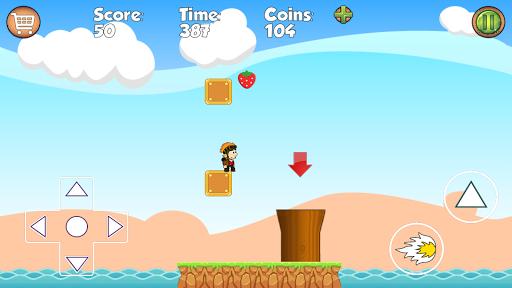 Naru's World Jungle Adventure 2.0 screenshots 5