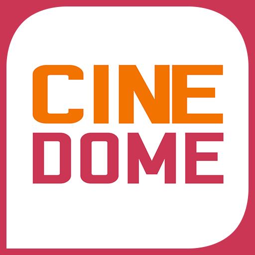 Ciné Dôme Icon