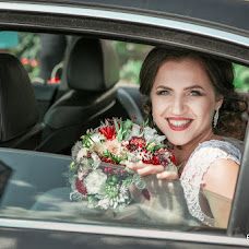 Wedding photographer Sergey Morozov (Banifacyj). Photo of 24.04.2017