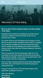 Download St Paul's Ealing For PC Windows and Mac apk screenshot 1