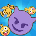 Emoji 2048 - Merge Puzzle Game icon