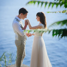 Wedding photographer Eva Sert (evasert). Photo of 29.09.2018