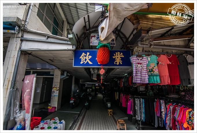 鳳山二市場189號麵攤光遠路211號
