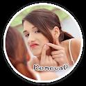 Acne Removal Guide icon