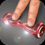 Hoverboard Finger Drive 2016