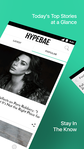 HYPEBAE 2.5.15 screenshots 3