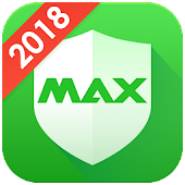 Virus Cleaner & Booster - MAX Antivirus Master