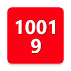 Binary, Decimal, Octal, Hexadecimal Converter icon