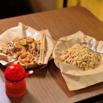 寶林咖啡館Po Lam Kopitiam 饒河店