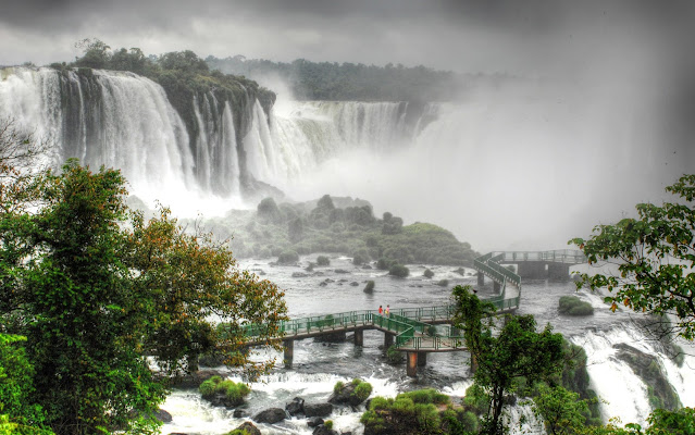 Iguazu' falls di S-RAW PhotoArt