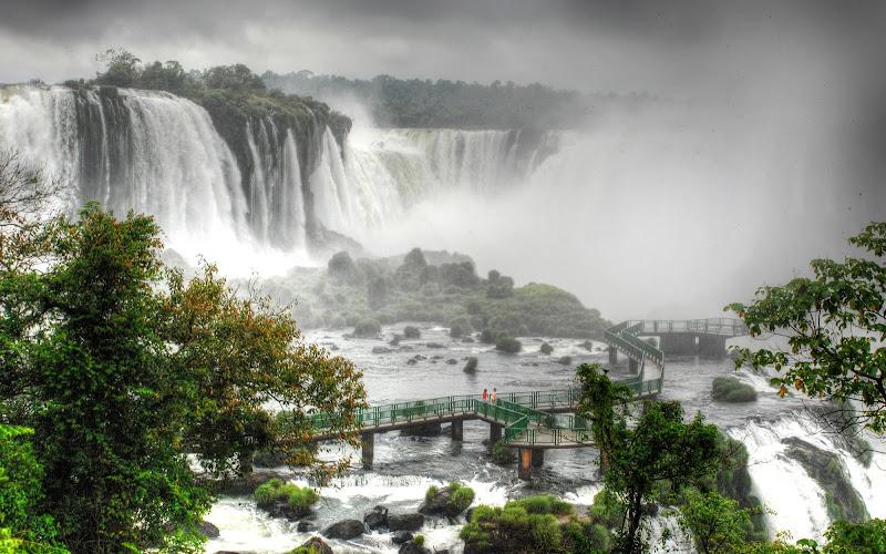 Iguazu' falls di S-RAW PhotoArt
