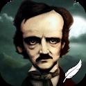 iPoe Collection Vol. 2 - Edgar Allan Poe icon