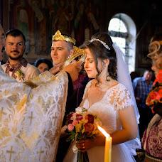Wedding photographer Andrei Chirvas (andreichirvas). Photo of 06.07.2017