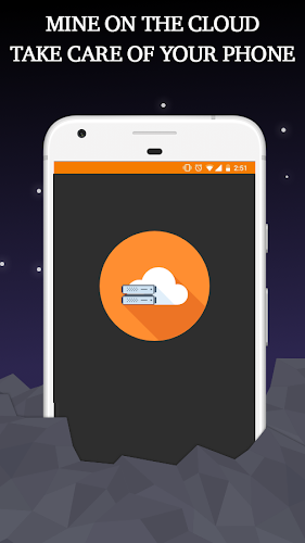 Download Cloud Bitcoin Miner - Earn Satoshi & BTC Mining APK latest